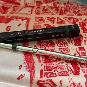 New DOSE OF COLORS Eyeliner